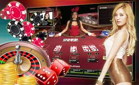 Kriteria Jika Anda Ingin Menjadi Agen Judi Casino Online