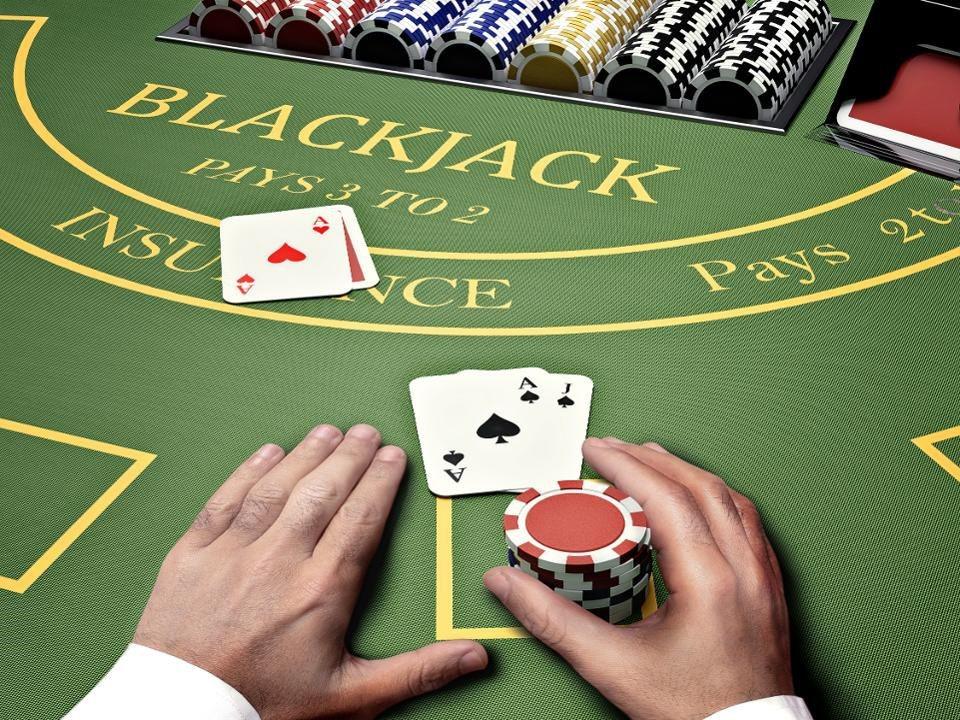 Pengertian Dan Tips Bermain Judi Blackjack